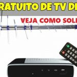 Kit Gratuito de TV Digital:  Como solicitar?